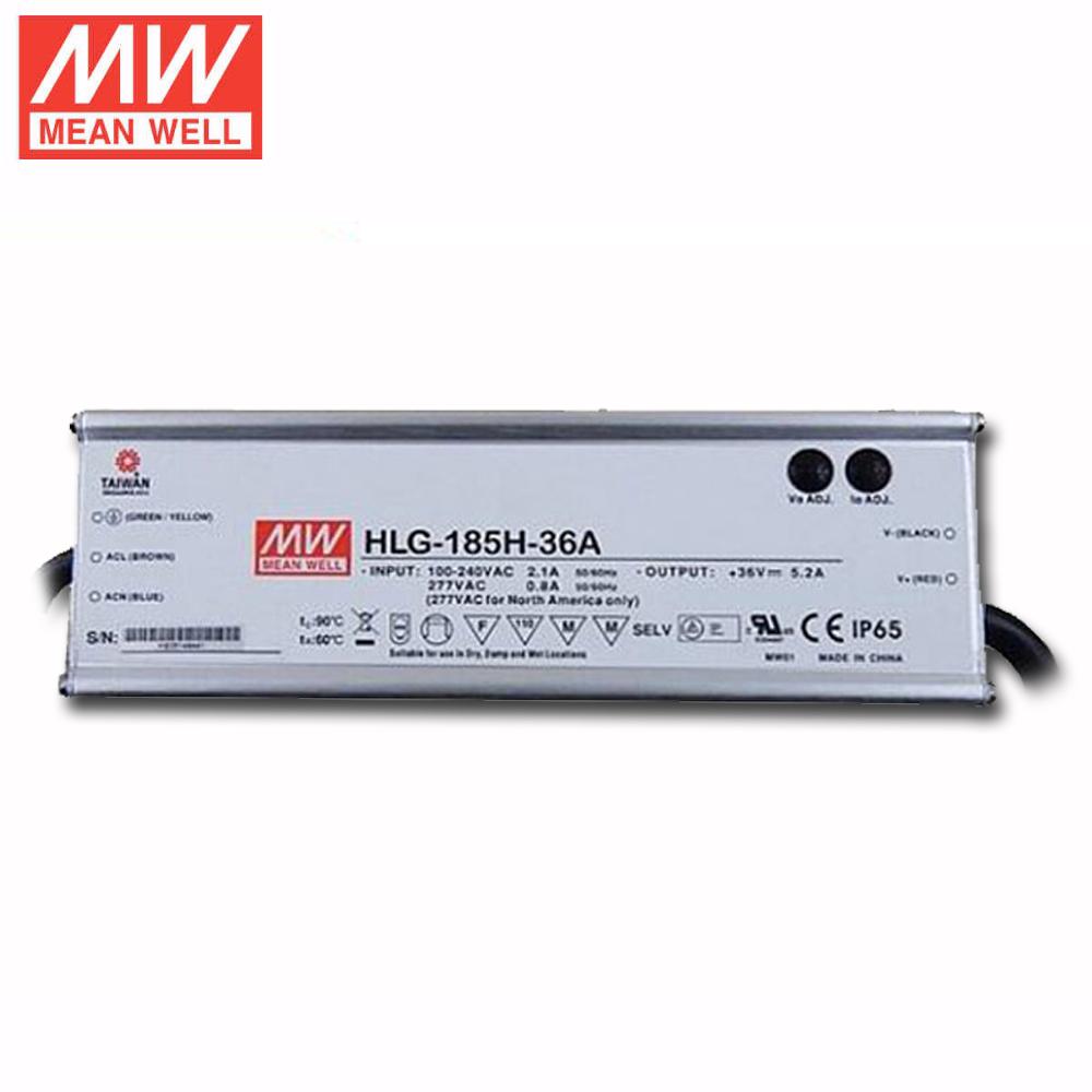 HLG-185H-36A