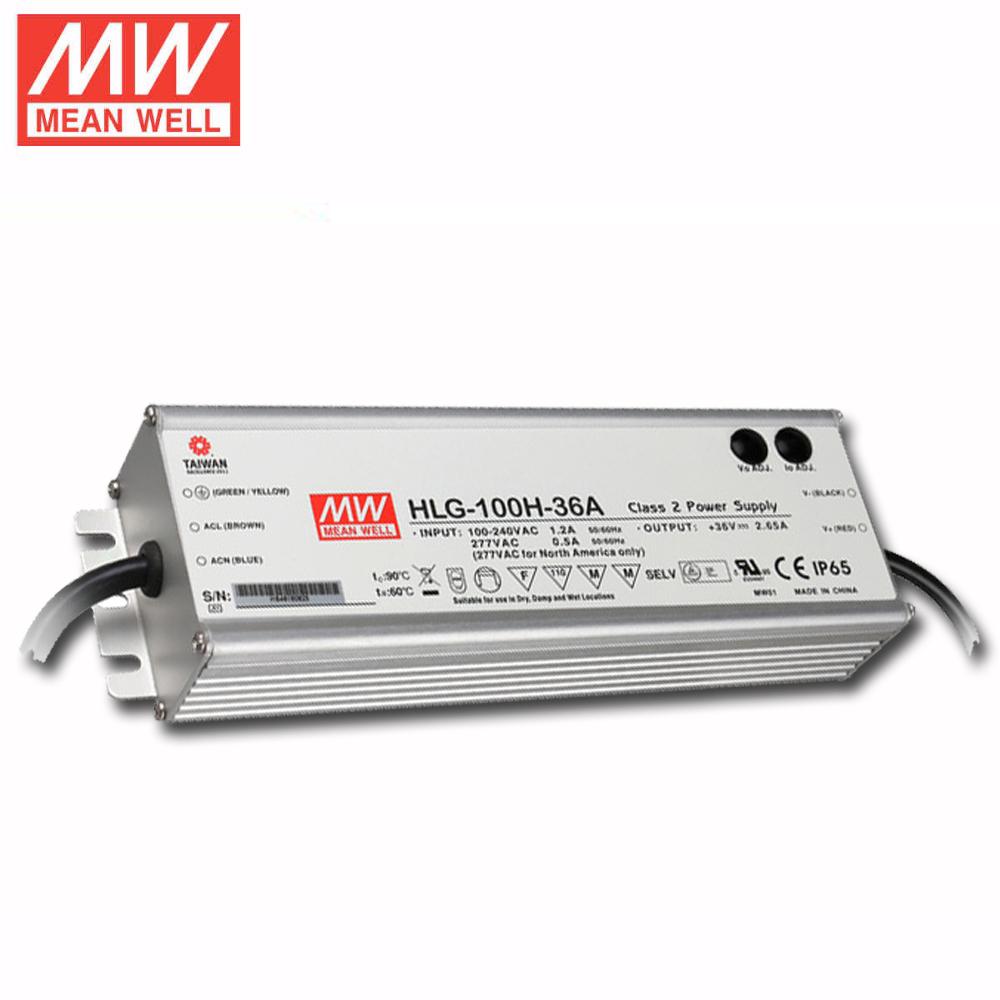 HLG-100H-36A
