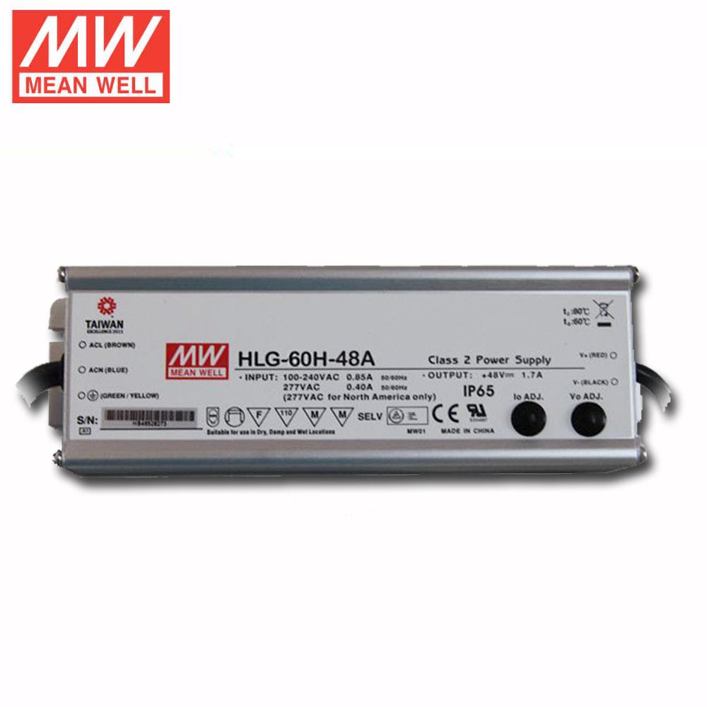 HLG-60H-48A