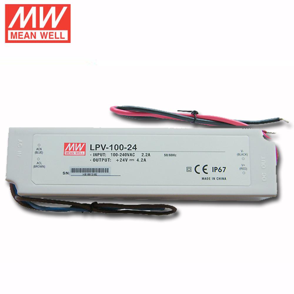 LPV-100-24